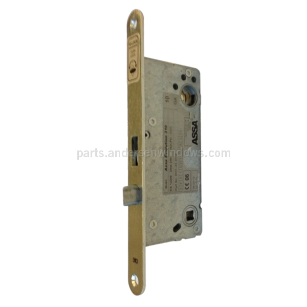 Anderson Single Point Mortice Lock