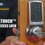 Yale NexTouch™ Keypad Access Lock | Mr. Locksmith Blog