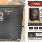 Gun Safe Recalled Over Lock Failure